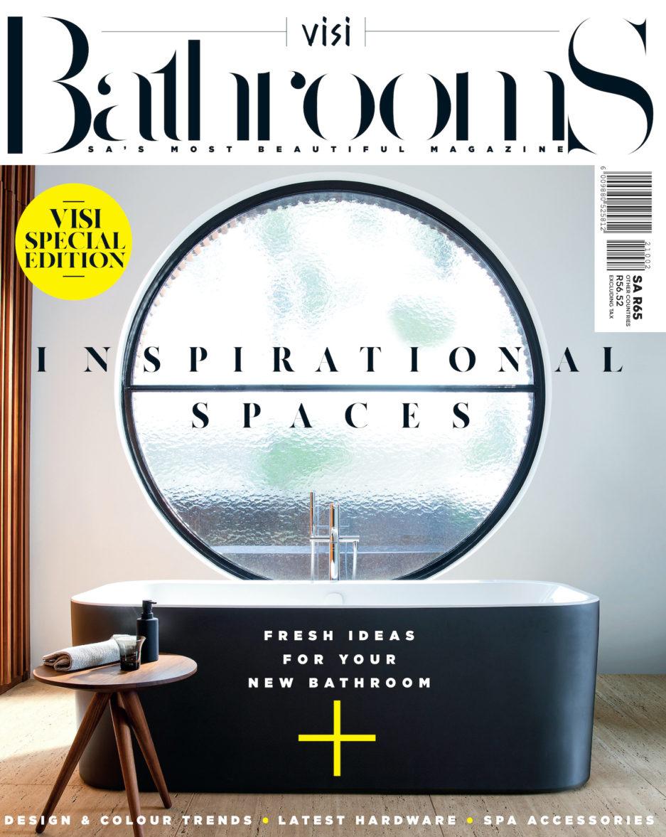 Special Edition: VISI Bathrooms