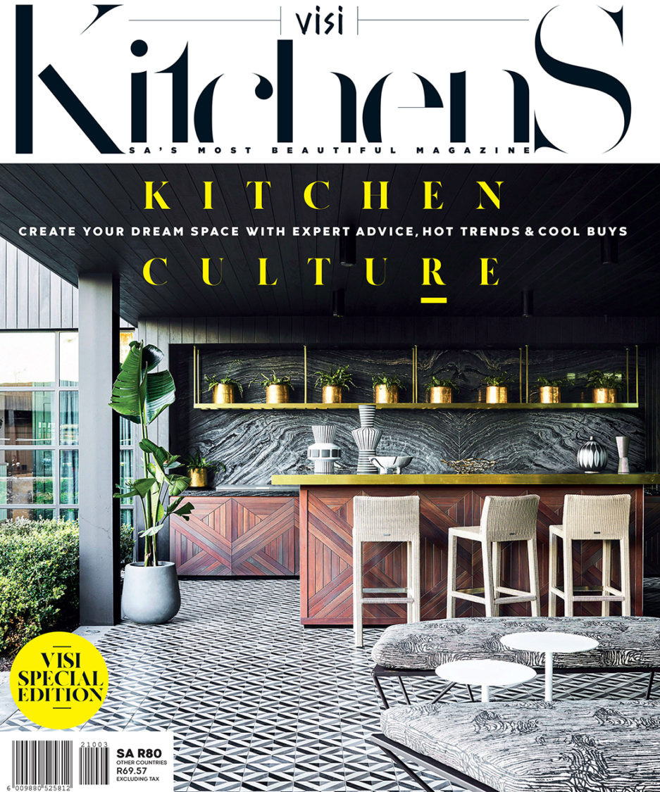 Special Edition: VISI Kitchens 2021